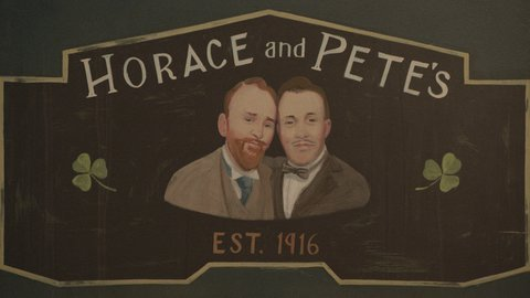Horace and Pete ()