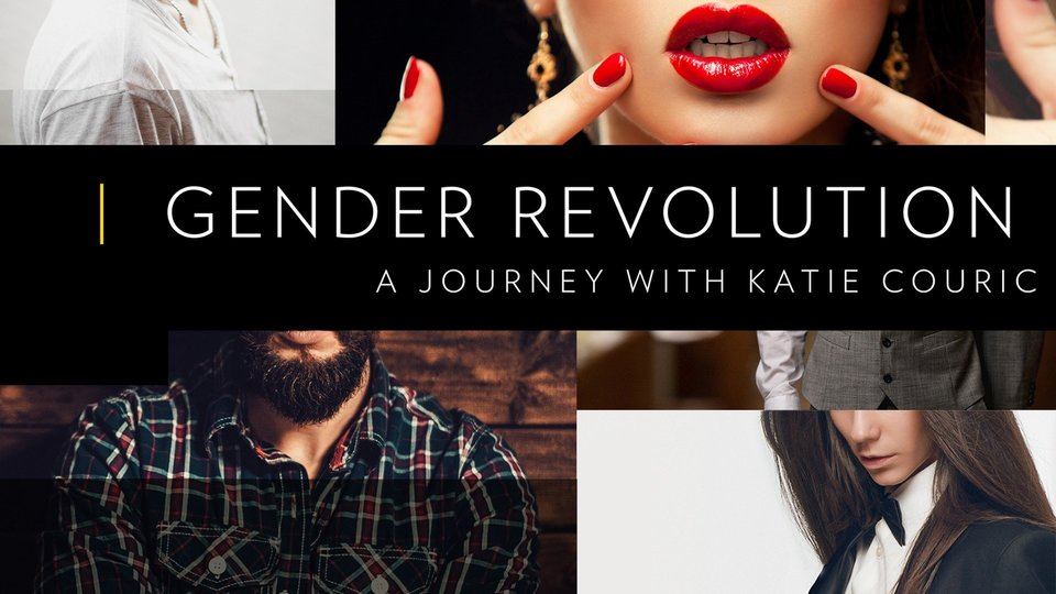 Gender Revolution: A Journey with Katie Couric (Nat Geo)