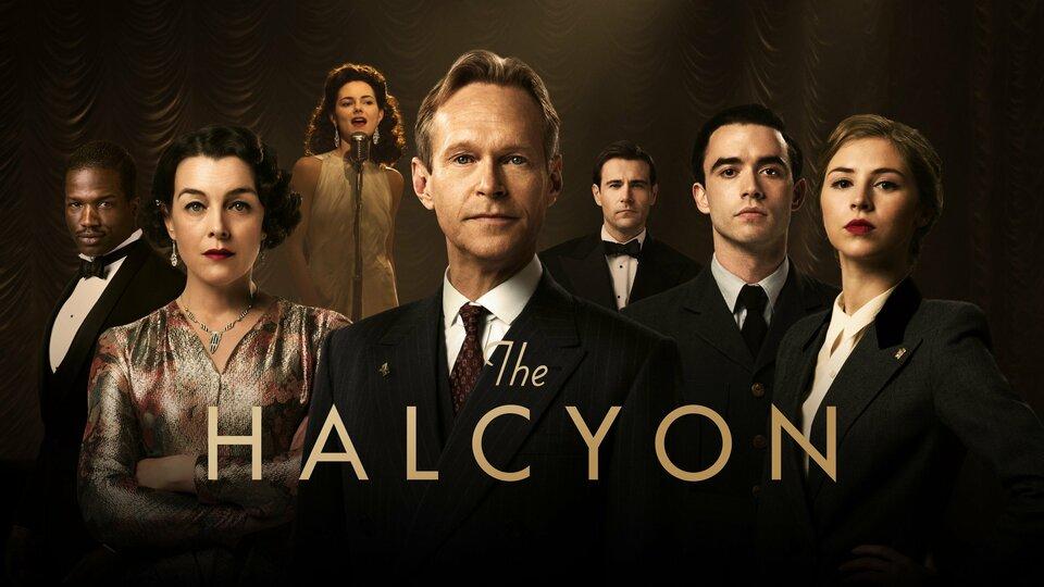 The Halcyon - Ovation