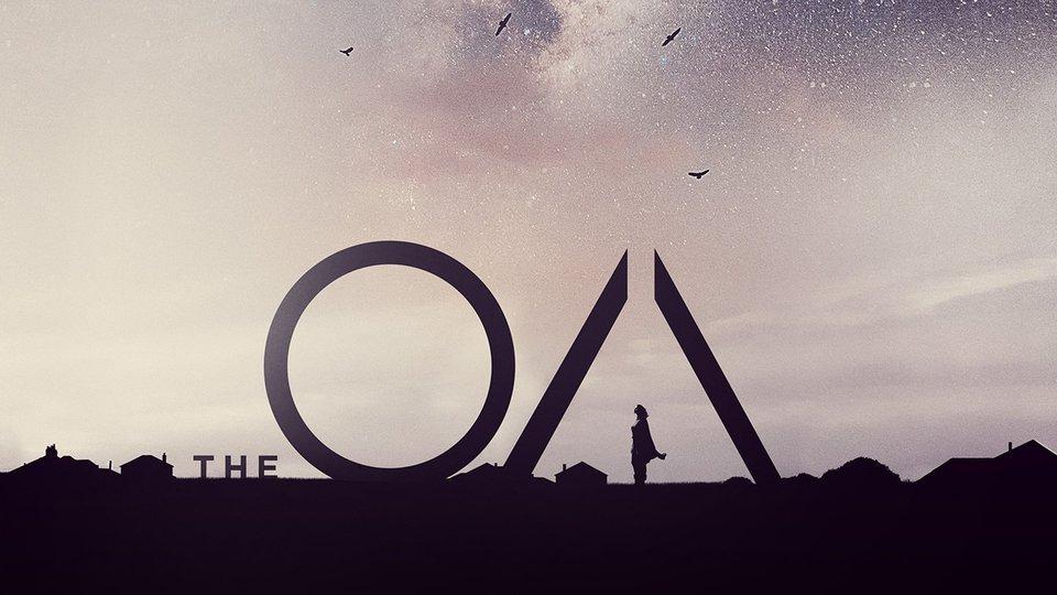 The OA - Netflix