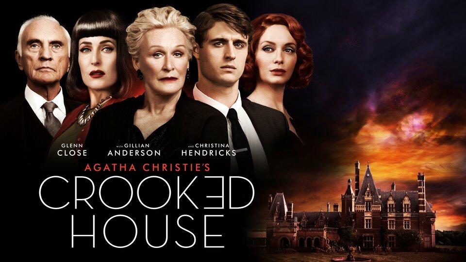 Crooked House - Netflix