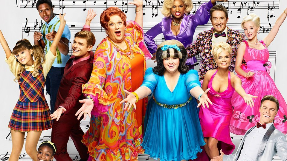 Hairspray Live! - NBC