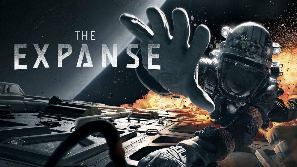 The Expanse - Amazon Prime Video