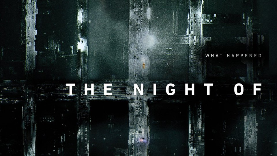 The Night Of - HBO