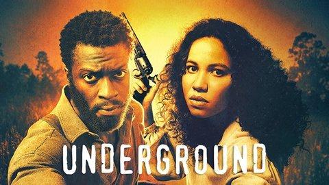 Underground - OWN