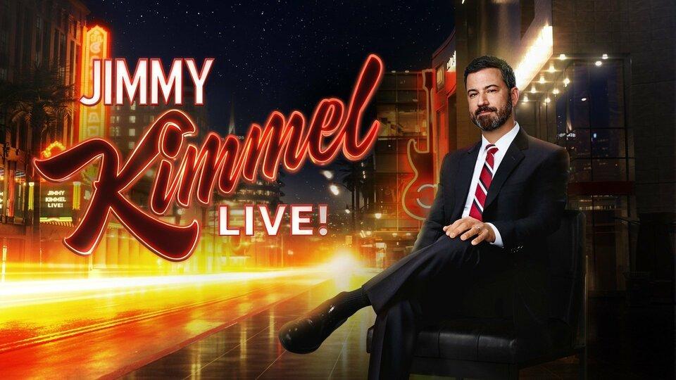 Jimmy Kimmel Live! - ABC