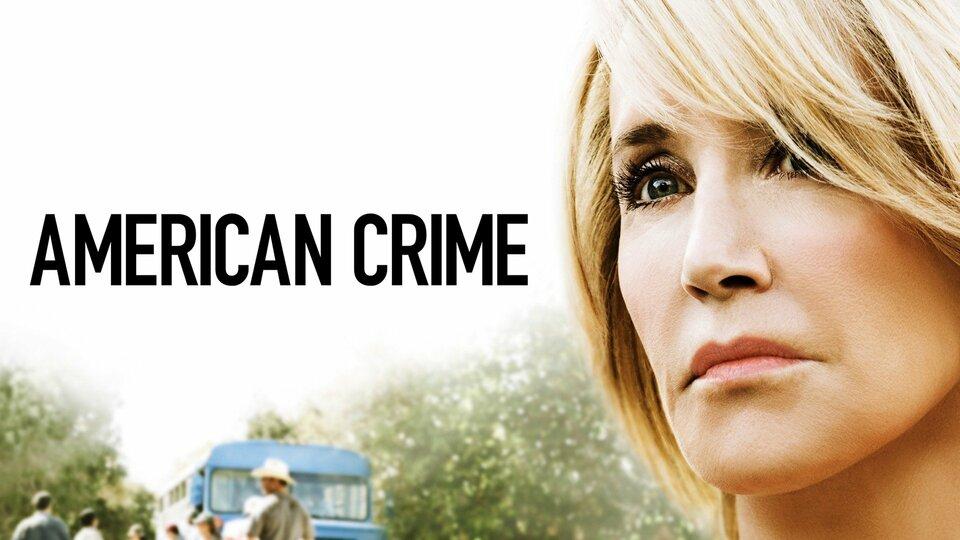 American Crime - ABC