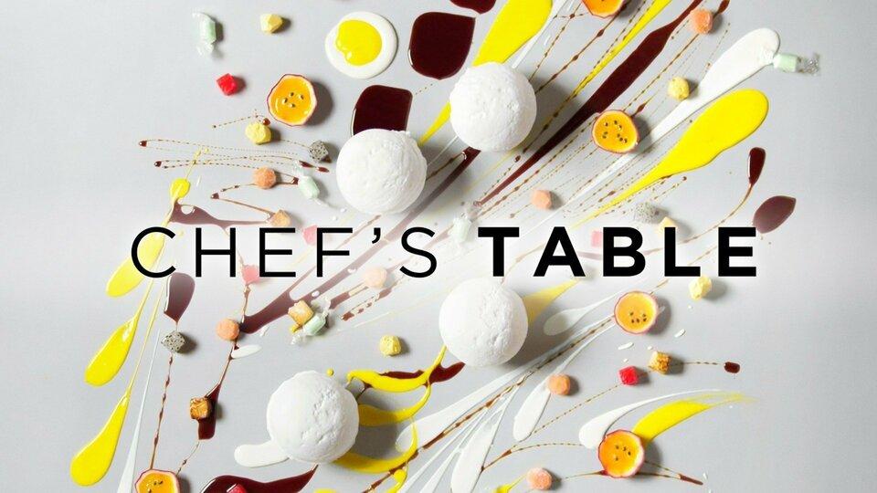 Chef's Table (Netflix)
