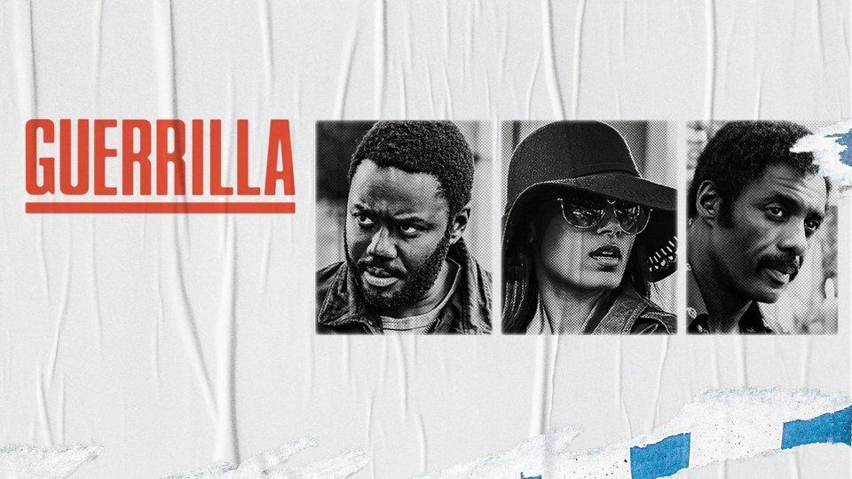 Guerrilla (Showtime)