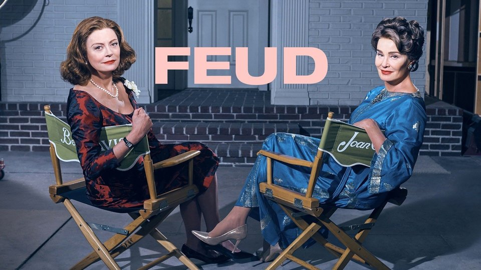 Feud: Bette and Joan - FX