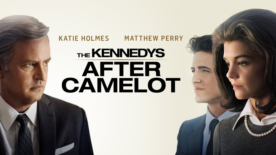 The Kennedys: After Camelot - Reelz