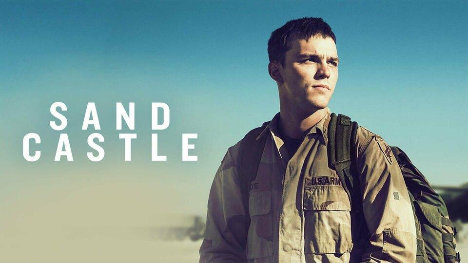 Sand Castle - Netflix