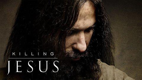 Killing Jesus (Nat Geo)