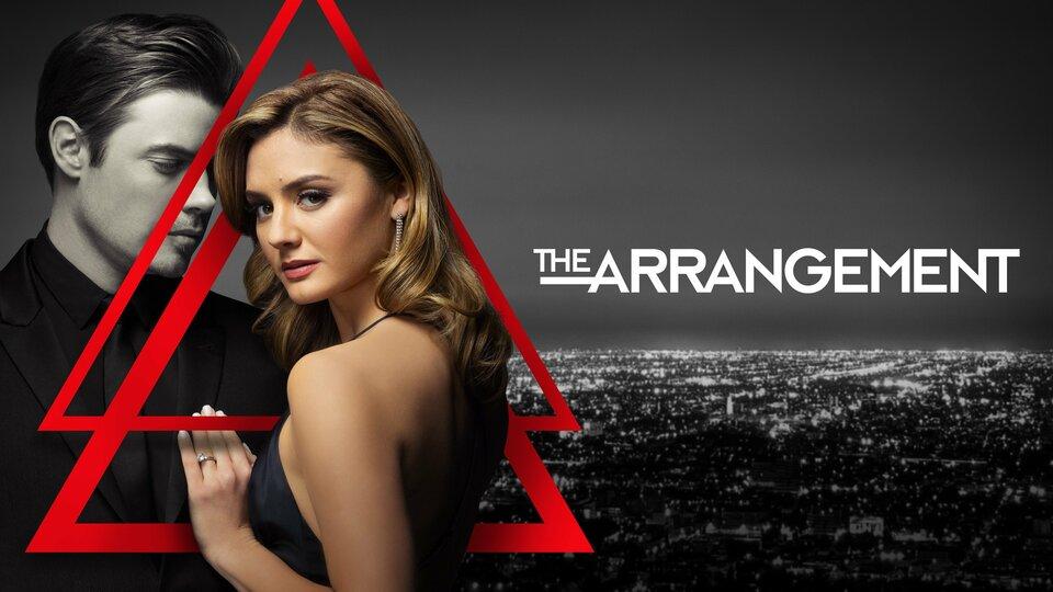 The Arrangement (E!)