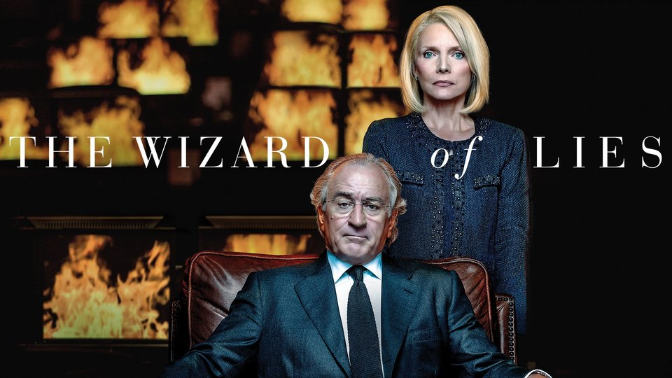 The Wizard of Lies - HBO