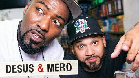 Desus & Mero (Showtime)