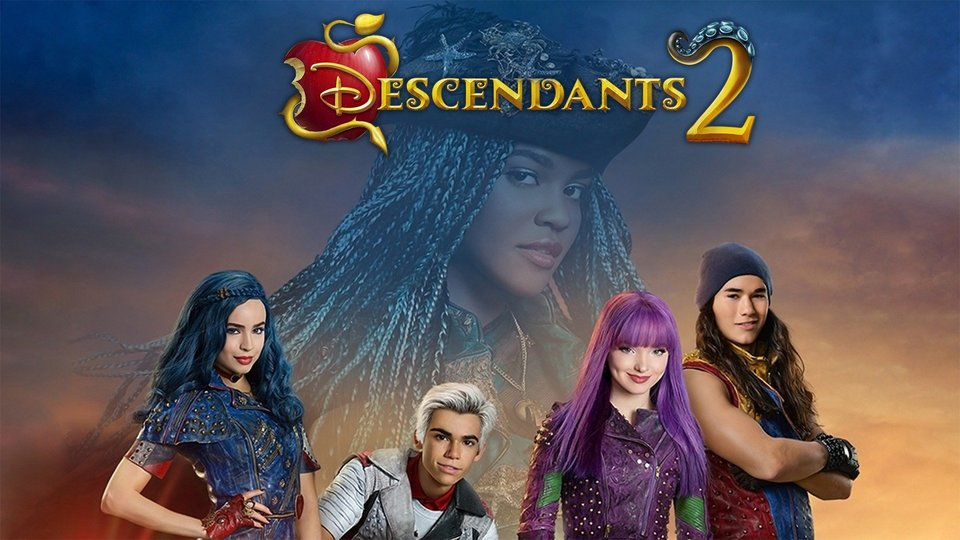 Disney's Descendants 2 - Disney Channel