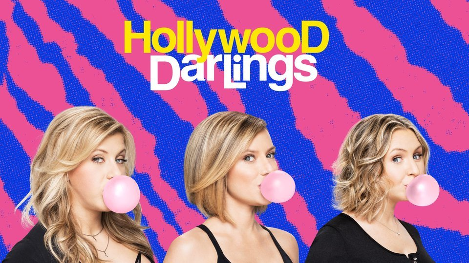 Hollywood Darlings - Pop TV