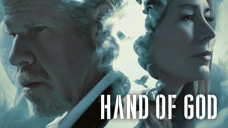 Hand of God - Amazon Prime Video
