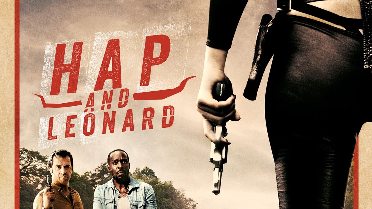 Hap and Leonard - Sundance