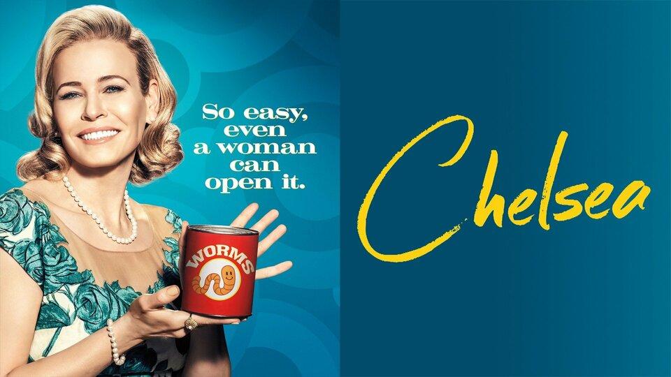 Chelsea - Netflix
