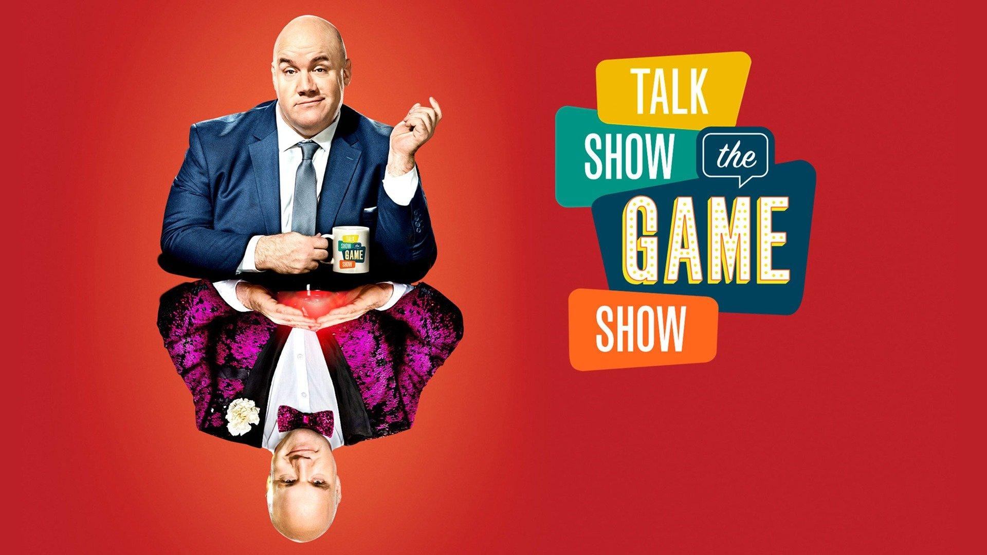 Talk Show the Game Show - truTV
