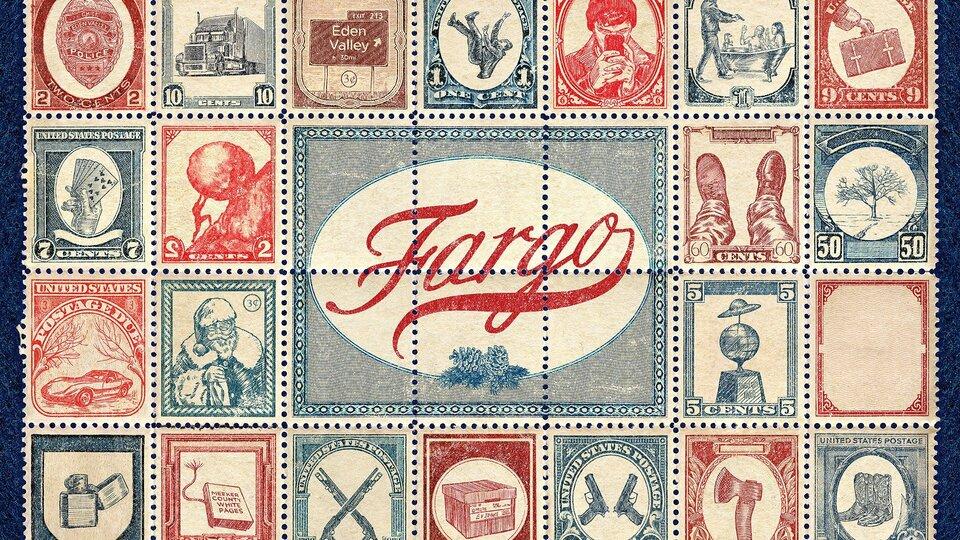 Fargo - FX