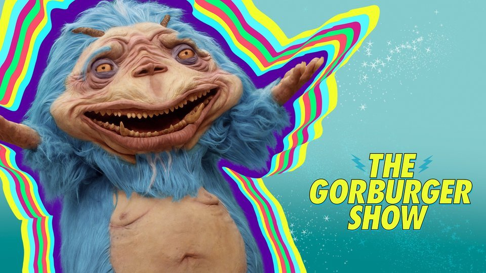 The Gorburger Show (Comedy Central)