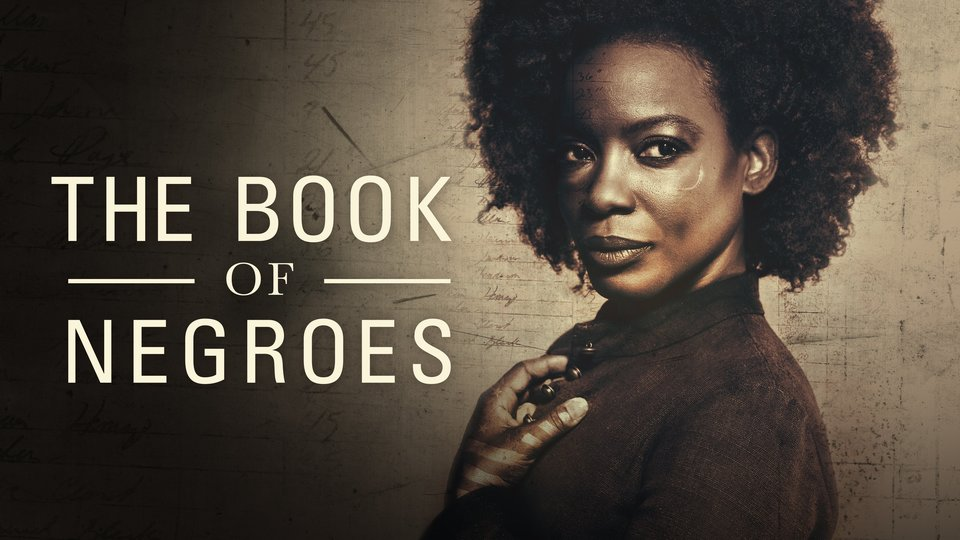The Book of Negroes - BET