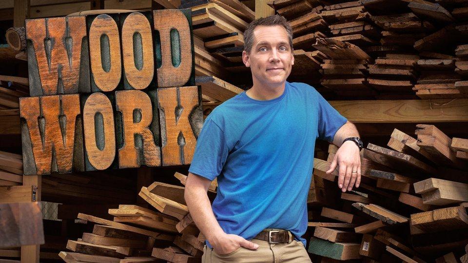 Wood Work - DIY Network