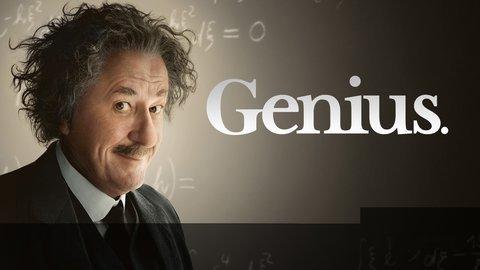 Genius - Nat Geo