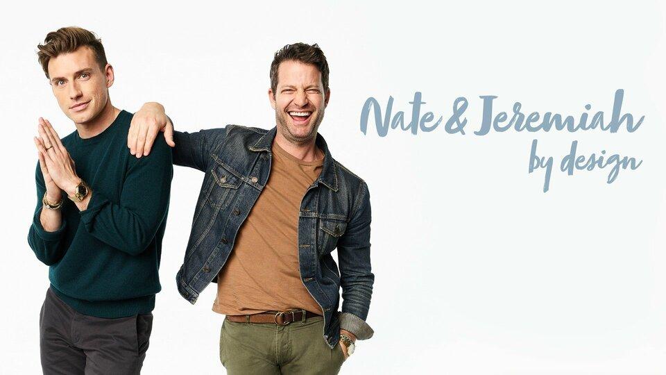Nate & Jeremiah by Design (TLC)