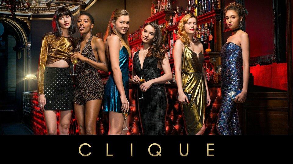 Clique - Pop TV