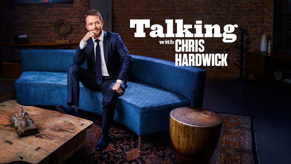 Talking With Chris Hardwick (AMC)