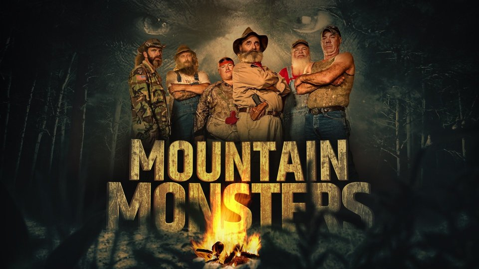 Mountain Monsters - Travel Channel