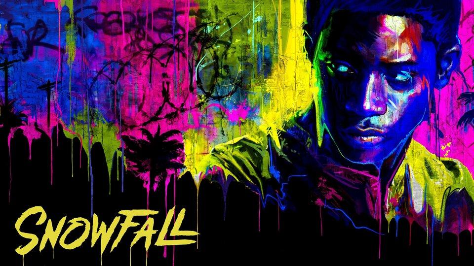 Snowfall - FX
