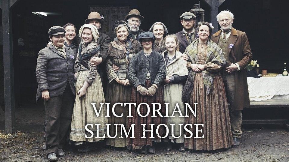 Victorian Slum House - PBS