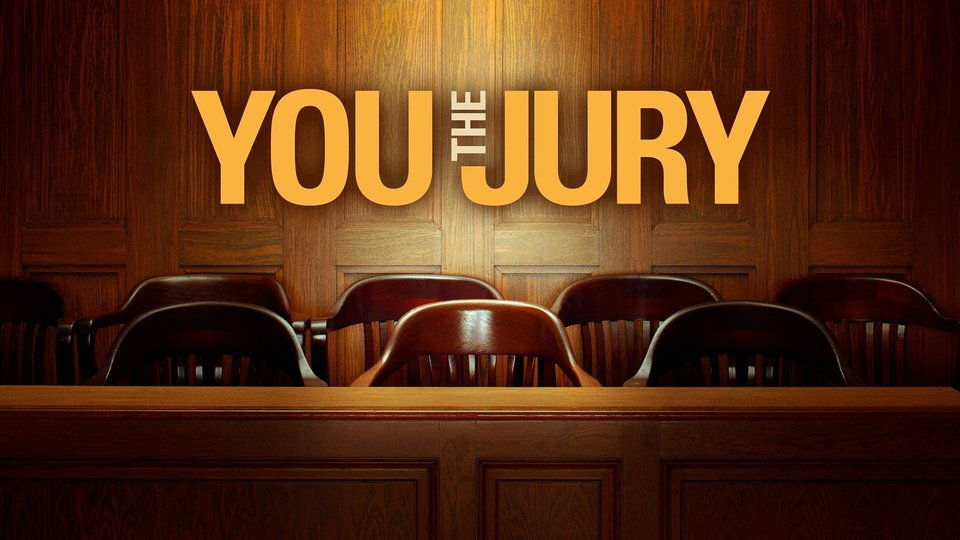 You the Jury - FOX