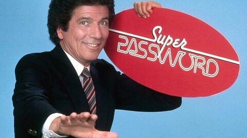 Super Password - NBC
