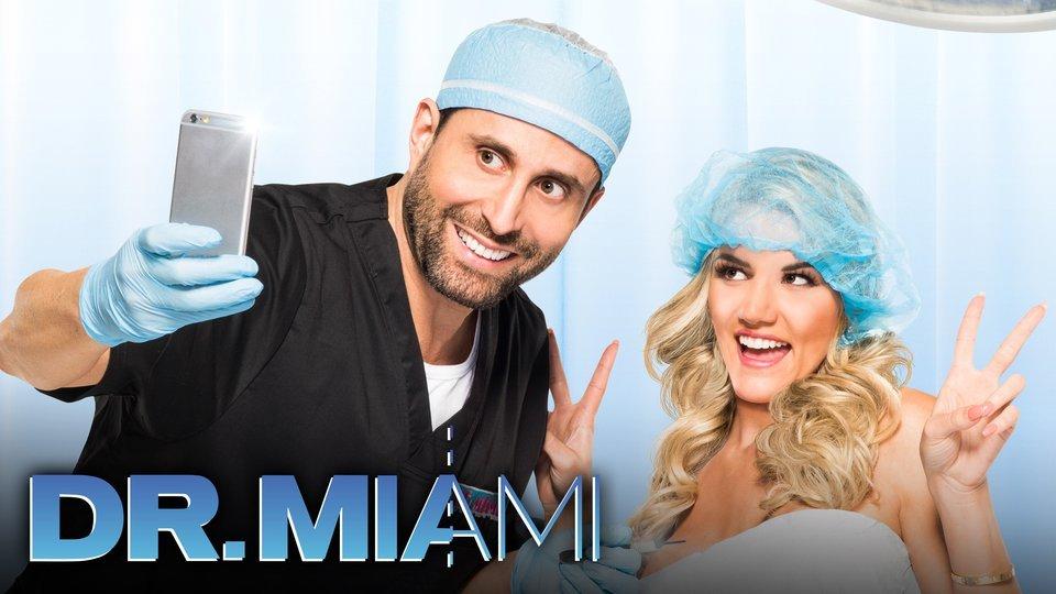 Dr. Miami - We TV