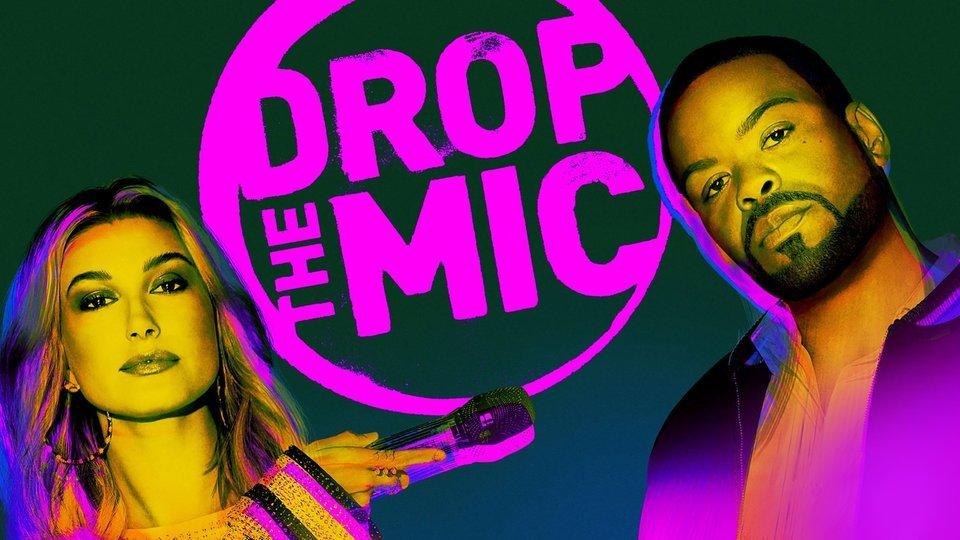 Drop the Mic - TBS