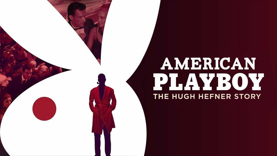 American Playboy: The Hugh Hefner Story - Amazon Prime Video