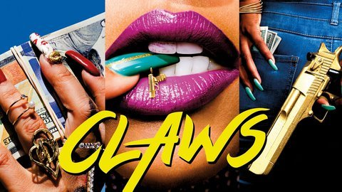 Claws (TNT)