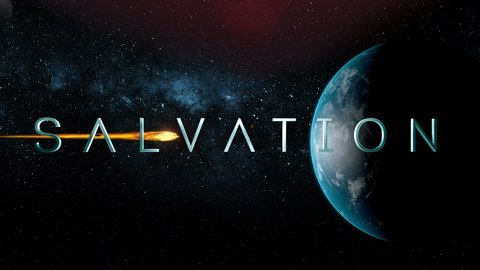 Salvation - CBS