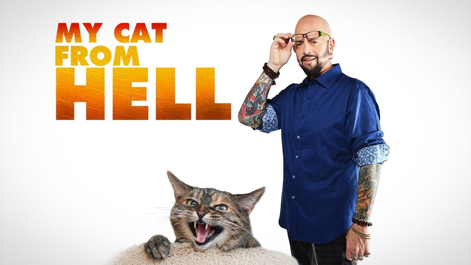 My Cat From Hell (Animal Planet)