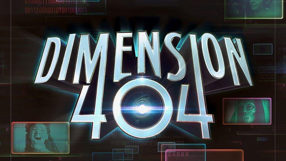 Dimension 404 (Hulu)