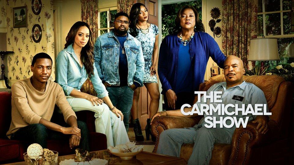The Carmichael Show - NBC