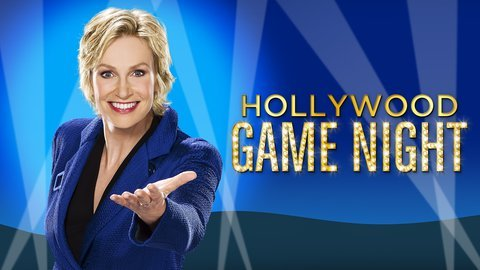 Hollywood Game Night - NBC