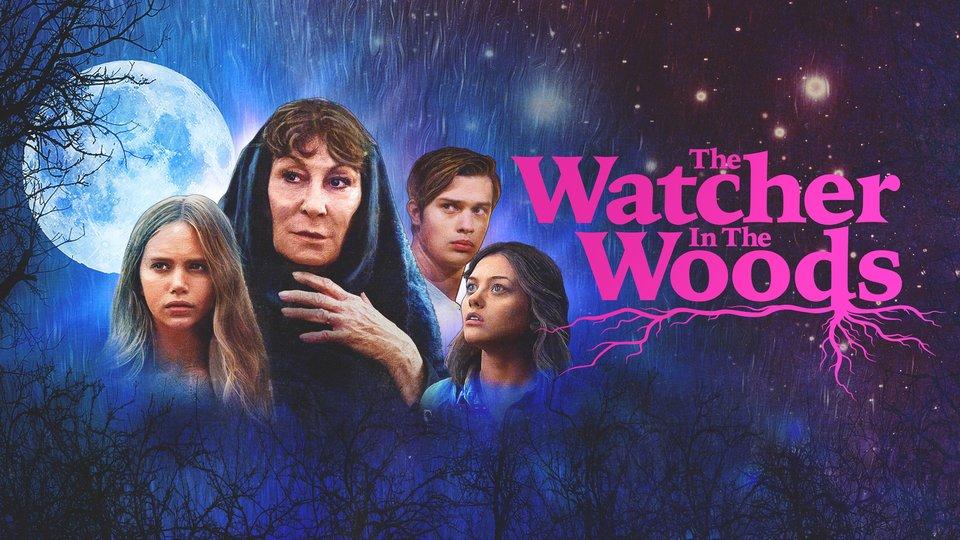 The Watcher in the Woods - Lifetime