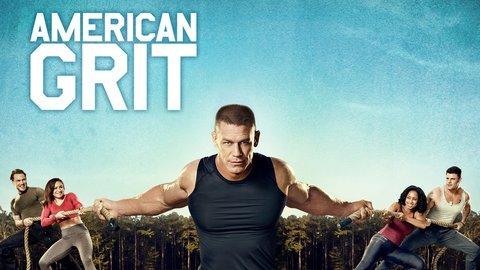 American Grit - FOX
